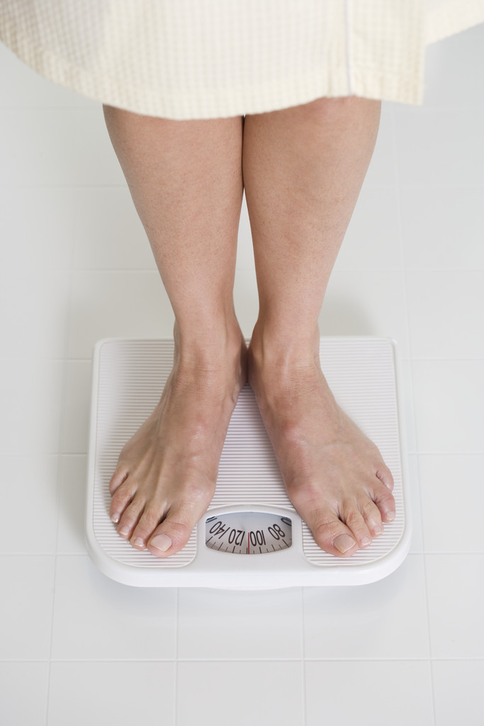 Can owning a home really make you gain weight?!