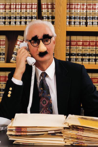 Bad Real Estate Attorney