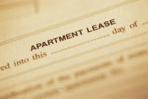 Apartment Lease