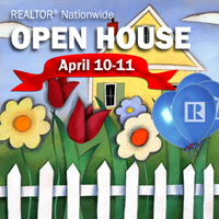 This weekend is the biggest open house event of the year!