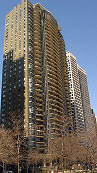 1040 North Lake Shore Drive, Chicago, IL 60611 Photo