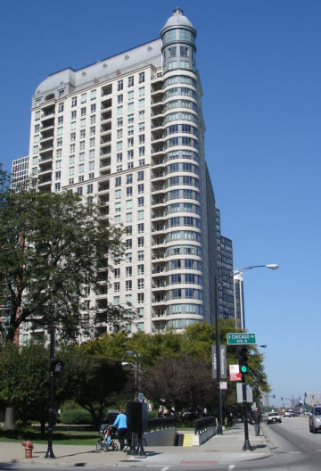 840 N Lake Shore Drive, Chicago, IL 60611