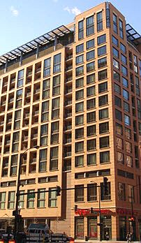 Library Tower Chicago Condos For Sale Amp Rent Current