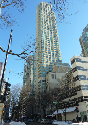 25 E Superior - The Fordham