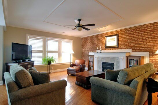 Furnished condos for sale in chicago for Furnished room