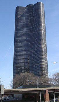 Lake Point Tower Condos