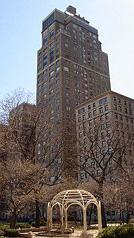 Drake Tower - 179 E Lake Shore Drive, Chicago, IL 60611 Photo