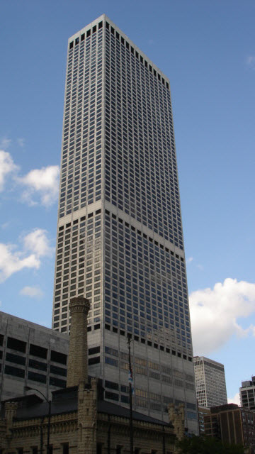 180 E Pearson - Water Tower Place Residences