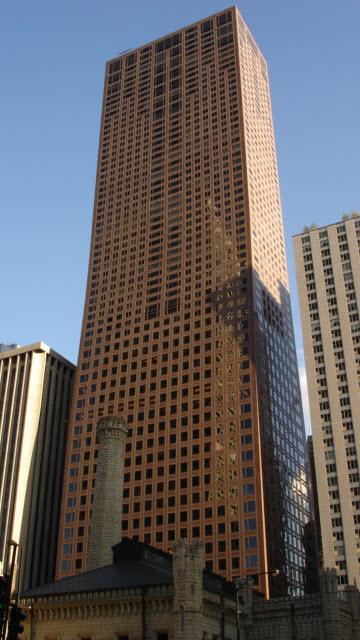 Olympia Centre - 161 E Chicago, Chicago, IL 60611