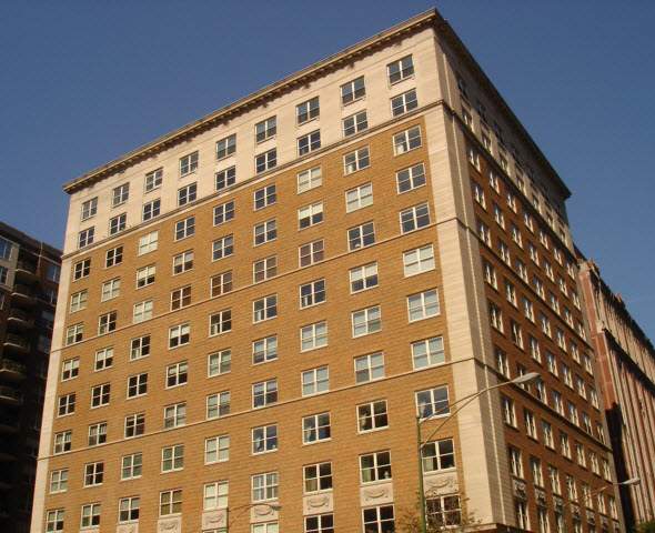 1300 N State - The Ambassador