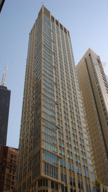 The Bristol - 57 E Delaware PlacE, Chicago, IL 60611