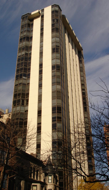 Ritchie Tower - 1310 N Ritchie Ct, Chicago, IL 60610