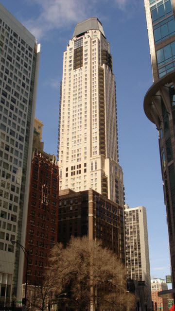 11 E Walton - The Waldorf Astoria