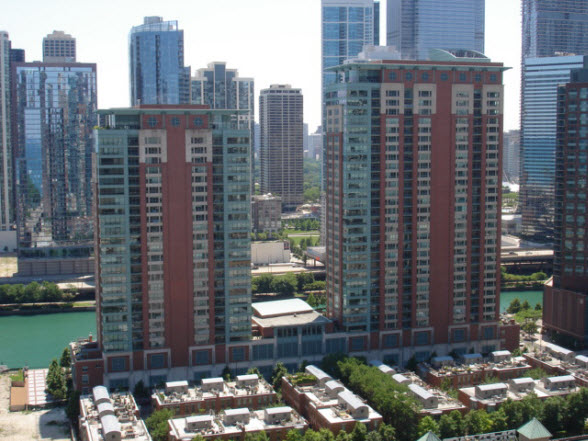 Riverview West - 415 & 445 E North Water, Chicago, IL 60611
