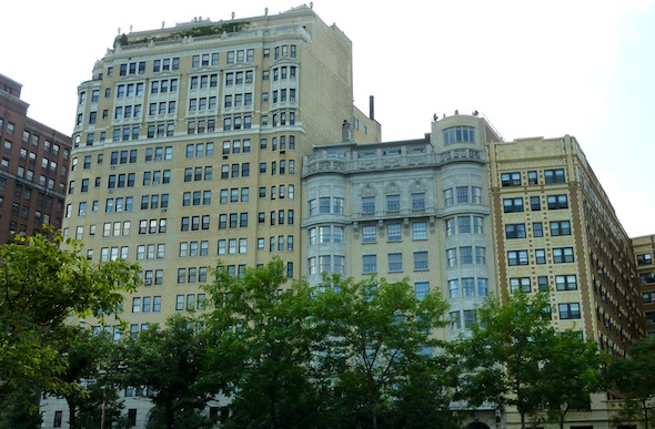 Lakeview Vintage Penthouses