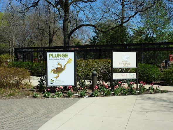 Lincoln Park Zoo