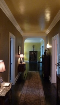 3530 Lake Shore Drive - Unit 8B Foyer & Hallway