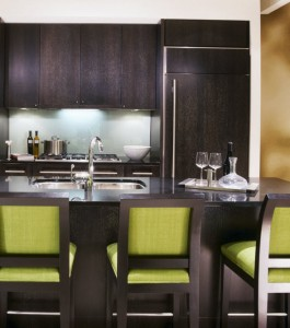 2nd kitchens are helpful for entertaining and accommodating in-laws