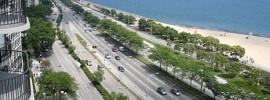 Chicago's Gold Coast Lakefront Photo