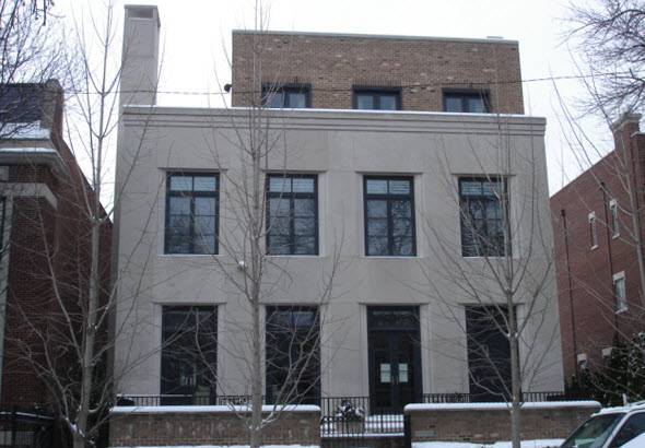 1866 n howe chicago mansion for sale chicago metro area for Chicago mansion for sale