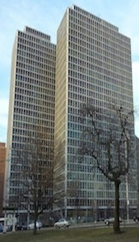 COMMONWEALTH  PLAZA 330-340 W Diversey Parkway, Chicago, IL 60657