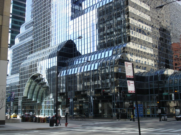 Ogilvie Transportation Center