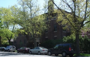 4801 S Ellis, Chicago, IL 60615 Photo