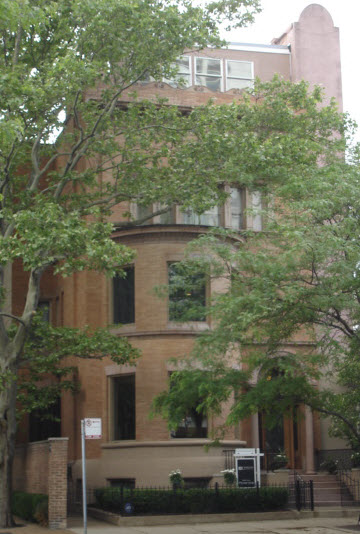 1352 N. LaSalle Blvd., Chicago, IL 60610 Photo
