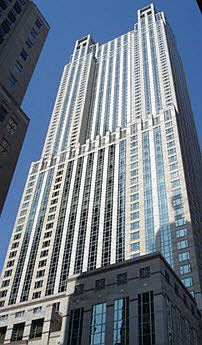 The Residences at 900