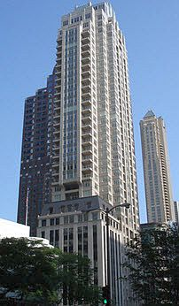 Ritz-Carlton Residences Chicago Magnificent Mile