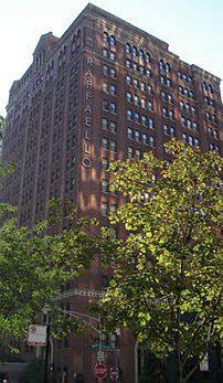 Raffaello Chicago Hotel Photo