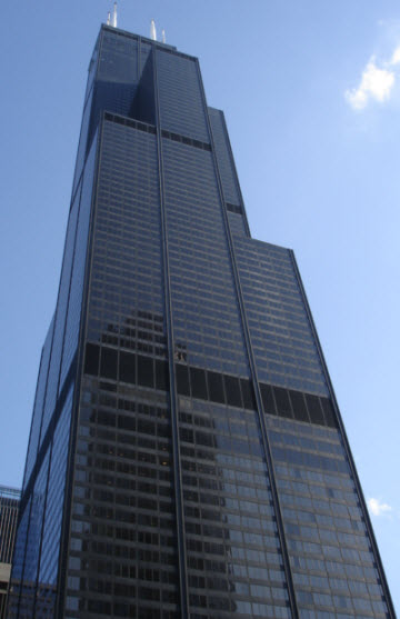 Homes Near Willis Tower - Chicago Metro Area Real Estate