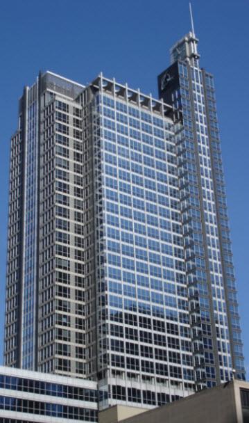 Boeing International Headquarters Photo