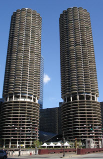 Marina Towers