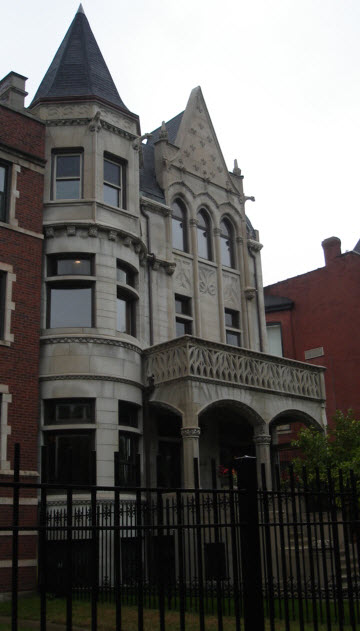 4518 S. Drexel Blvd., Chicago, IL 60653 Photo