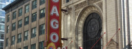 The Chicago Theater Photo