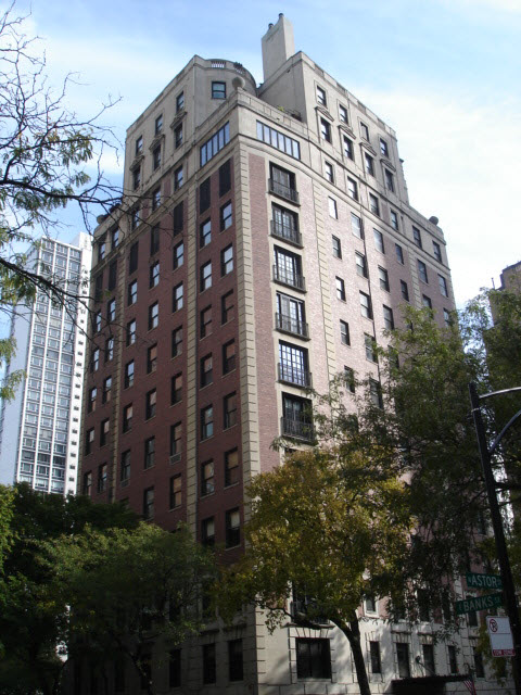 Astor-Banks Condominium Photo
