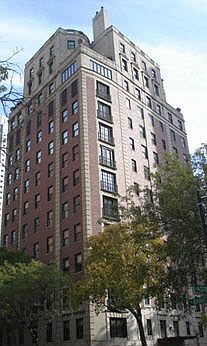 Astor-Banks Condominium