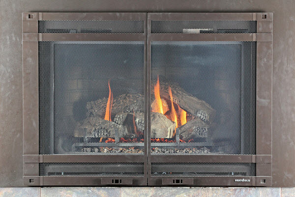 Chicago Condos With A Fireplace For Sale