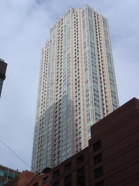 Millennium Centre in 60654