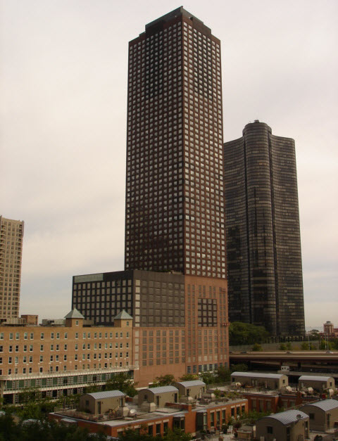 474 N. Lake Shore Drive, Chicago, IL 60611 Photo