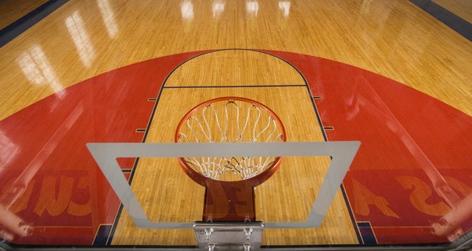 Chicago Condos With A Basketball Court Chicago Metro Area Real Estate