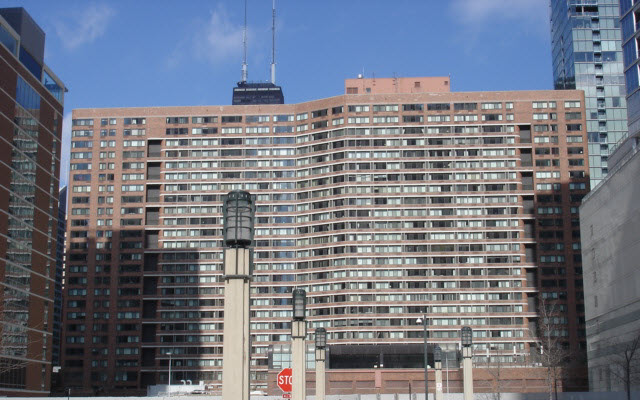 The Grand Ohio Condos Photo