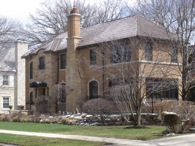 6135 n knox ave chicago mansion for sale for Mansions for sale in chicago