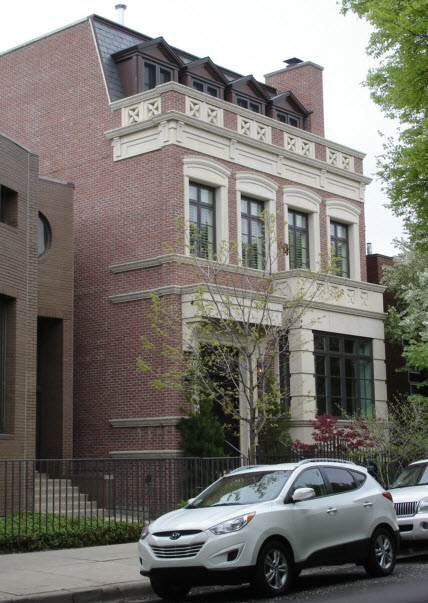 1841 n sedgwick st chicago mansion for sale chicago for Chicago mansion for sale