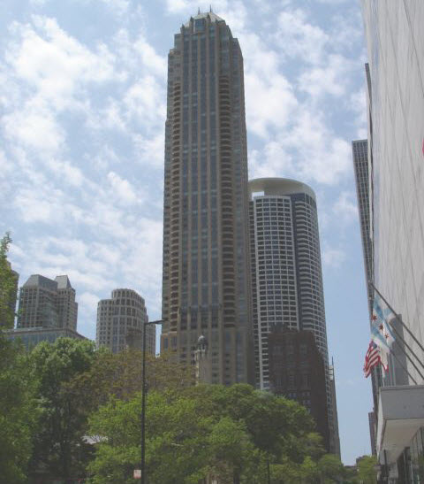 Park Tower Photo