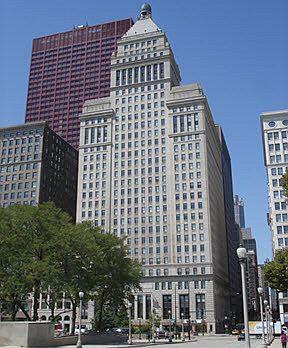 310 S Michigan Ave, Chicago, IL 60604