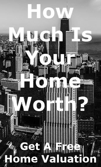 How Much Is Your Home Worth? Get A Free Home Valuation